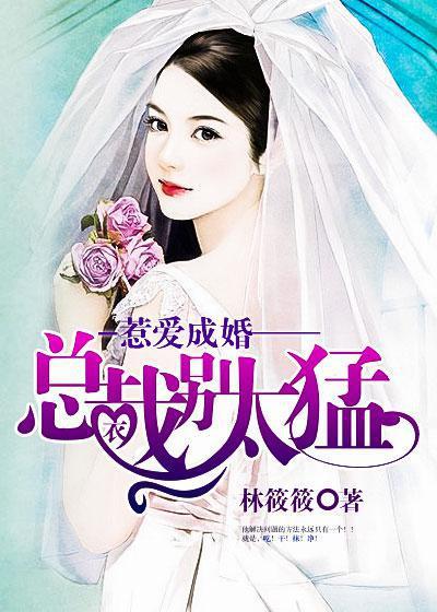 惹爱成婚:总裁别太猛
