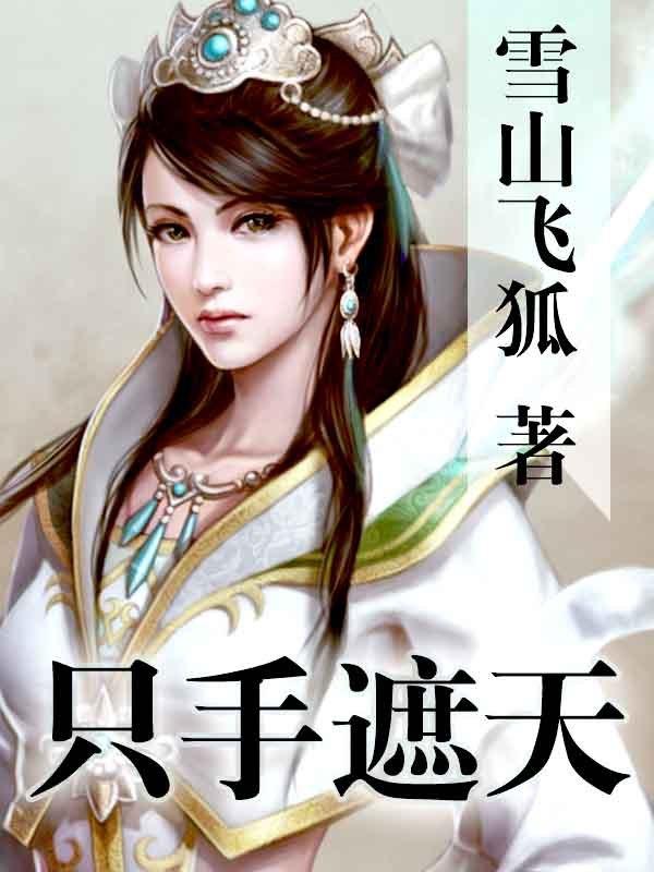 雪山飞狐 历史小说