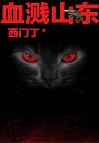 血溅山东(山猫王森之六)